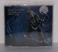 Iron Maiden: The Reincarnation of Benjamin Breeg - CD Single